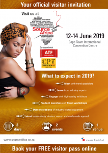 Source Africa Digital Invitation